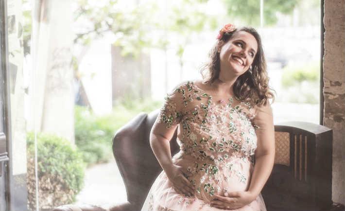 35 yaş sonrası hamilelik