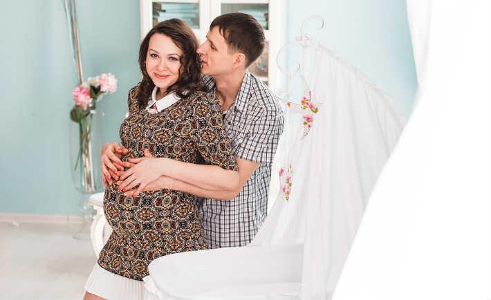 hamilelikte ruh hali